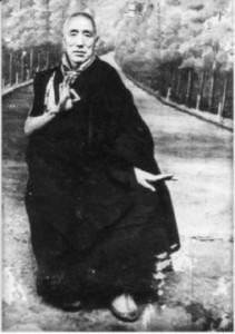 Dzongsar-Khyentse-Chokyi-Lodro